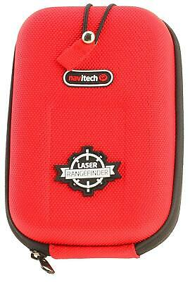 Navitech Red Rangefinder Case Cover For The PINPOINT800C Golf Laser... NEW • 15.40£