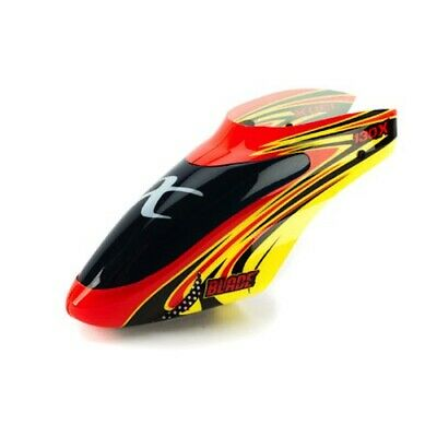 £2.81 • Buy Blade BLH3722B Red/Yellow Option Canopy: Blade 130 X