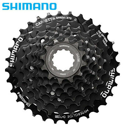 AU21.26 • Buy Shimano Altus CS-HG200-8 Speed Mountain Bike Bicycle Cassette 12-32T With Tool
