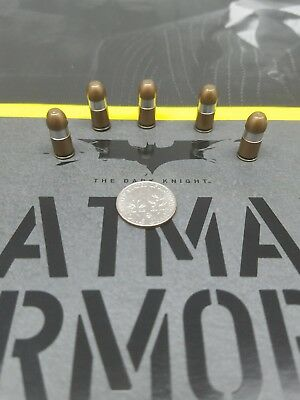 $ CDN19.42 • Buy Hot Toys MMS236 TDK Batman Armory 12  Action Figure's 1/6 Scale 5 Canisters Only