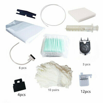 AU317.40 • Buy Maintenance Kit For Roland XC-540/SJ-1045EX/LEC-540/XJ-640/XJ-740/SJ-740 Printer