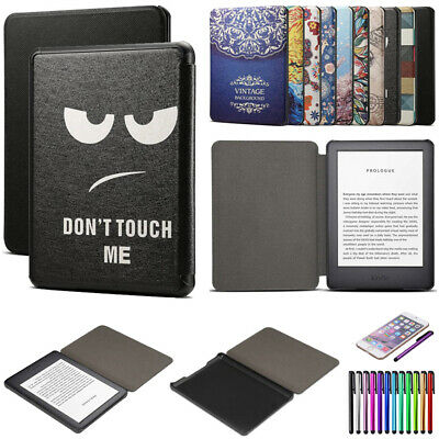 AU13.10 • Buy PU Leather Smart Case Cover For Amazon Kindle 10th Gen Paperwhite 1 2 3 E-reader