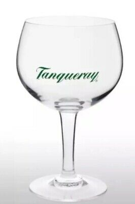 Tanqueray Gin Balloon Glass New • 12.95£