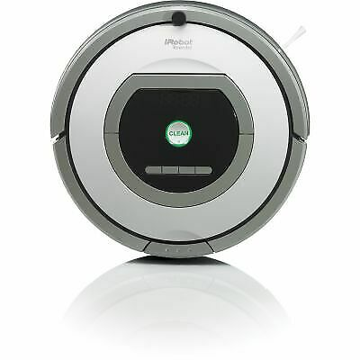 View Details IRobot ROOMBA776P Pet Robot Vacuum Cleaner With Virtual Wall Barrier EX-DISPLAY • 199.00£