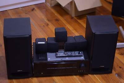 AU249 • Buy Yamaha Natural Sound Receiver For Sale