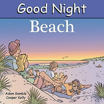 AU27.41 • Buy Good Night Beach (Good Night (Our World Of Books)) (Goo - Board Book NEW Gamble,