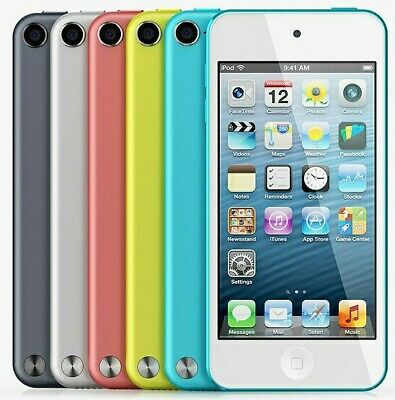 £49.34 • Buy Apple IPod Touch 5th Generation 16GB, 32GB, 64GB - All Colors With FREE SHIPPING