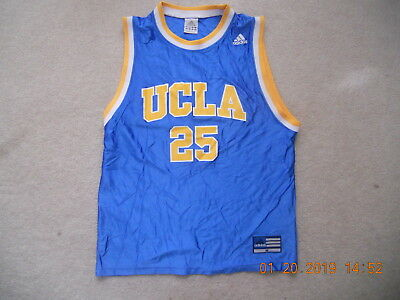 reputable site 85684 a528a ucla basketball jersey