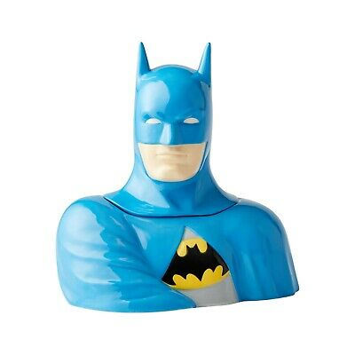 Enesco DC Comics Cookie Jar Batman #6003736 NIB • 47£