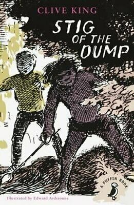 £7.72 • Buy Stig Of The Dump By Clive King 9780141354859 | Brand New | Free UK Shipping