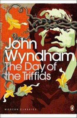 The Day Of The Triffids By John Wyndham 9780141185415 | Brand New • 7.33£