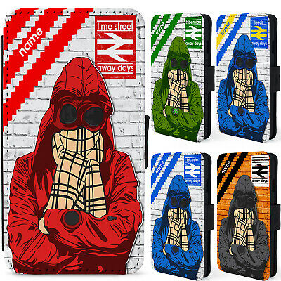 £10.95 • Buy Casual Football IPhone Case X XS XR Cover Ultra Firm Crew Add Name ALL TEAMS