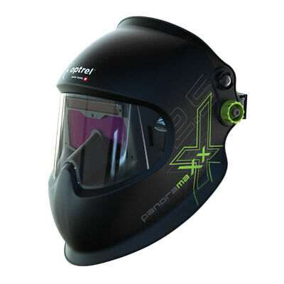 $ CDN511.13 • Buy Optrel 1010.000 Panoramaxx Auto Darkening Welding Helmet Black