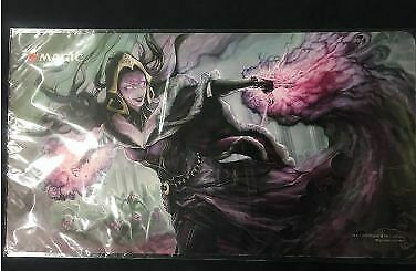 MTG Liliana Mourning Playmat Limited Sale To 2019 Japan Championships From Japan • 106.87£