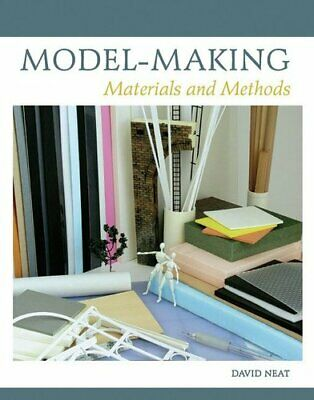 £17.06 • Buy Model-making Materials And Methods By David Neat 9781847970176   Brand New