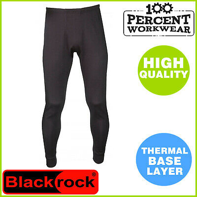 High Quality Thermal Base Layer Leggings Long Johns Work Hiking Warm Underwear • 14.95£