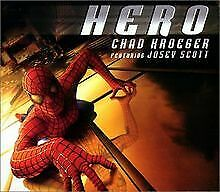 Hero By Chad Kroeger Feat. Josey Scott | CD | Condition Very Good • 1.85£