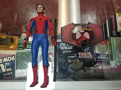 $ CDN706.09 • Buy 1/6 Spider-Man Homecoming Deluxe MMS 426 Hot Toys Loose JC