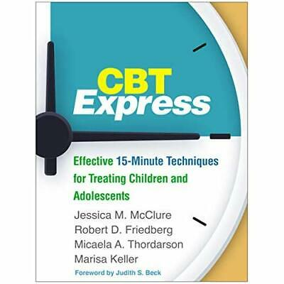 £24.04 • Buy CBT Express: Effective 15-Minute Techniques For Treatin - Paperback / Softback N