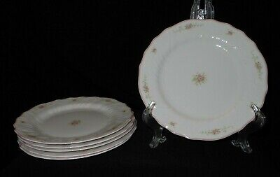 $ CDN48 • Buy Royal Doulton The Moselle Collection BIARRITZ Bread & Butter Plate X 6 (4084J)