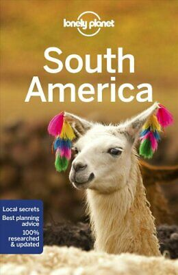 £13.99 • Buy Lonely Planet South America By Lonely Planet 9781786574886   Brand New