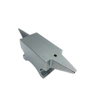 £12.90 • Buy Proops Solid Steel Anvil, Jewellers, Modellers, Shaping Wire, Wrapping. X1148