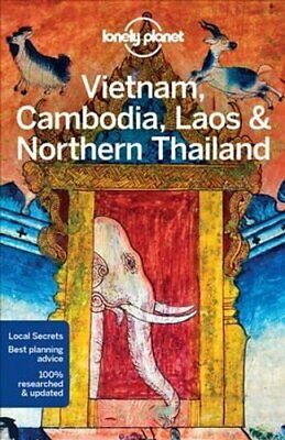 £13.59 • Buy Lonely Planet Vietnam, Cambodia, Laos & Northern Thailand 9781786570307