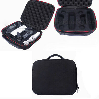 AU26.54 • Buy EVA Hard Portable Storage Case Carrying Bag For DJI Spark Drone Accessories