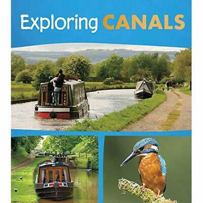Exploring Canals -  New Daniel, Nunn 27/06/2019 • 9.25£