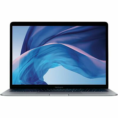 $819.95 • Buy Apple MacBook Air 13.3   2018 128GB MRE82LL/A - Space Gray