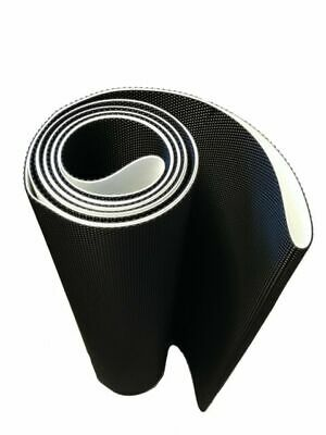 AU239.70 • Buy Treadmill Running Belts York Fitness Ambition Model 51090 Belt Replacement