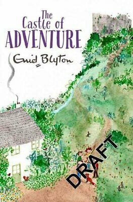 £7.70 • Buy The Castle Of Adventure By Enid Blyton 9781447262756 | Brand New