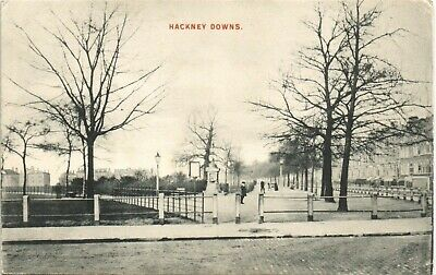 £11.50 • Buy Hackney Downs # 262 By Charles Martin.