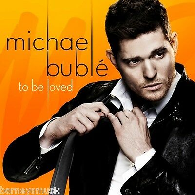£4.49 • Buy Michael Buble ( New Sealed Cd ) To Be Loved