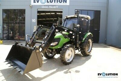 AU32490 • Buy 2019 Brand New EVO704 Tractor