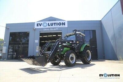 AU38490 • Buy 2019 Brand New EVO804 Tractor