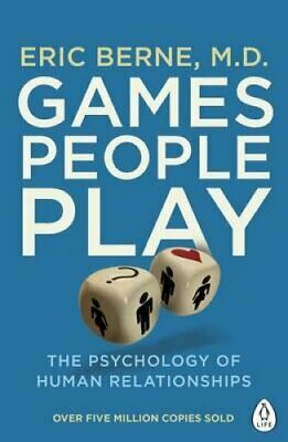 £8.28 • Buy Games People Play The Psychology Of Human Relationships 9780241257470
