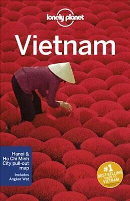 £11.59 • Buy Lonely Planet Vietnam By Lonely Planet 9781786570642 | Brand New