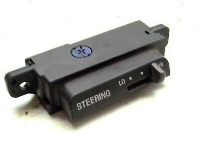 $16.96 • Buy Factory 95 96 97 LINCOLN TOWN CAR POWER STEERING SWITCH OEM