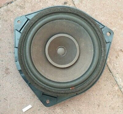 TOYOTA Avensis Corolla Front Pasanger Or Driver Side Door Speaker 86160-02370 • 24.99£