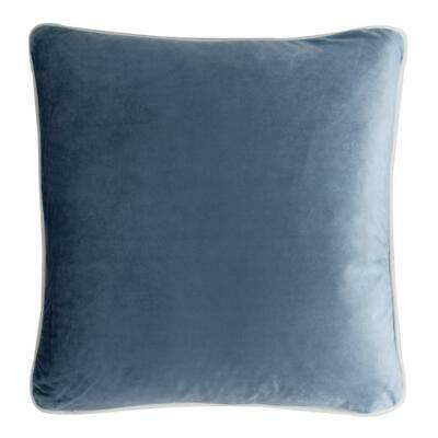 AU59.95 • Buy Velvet Duck Egg Blue - Premium Cushion Cover | Quality Indoor Outdoor Luxurious