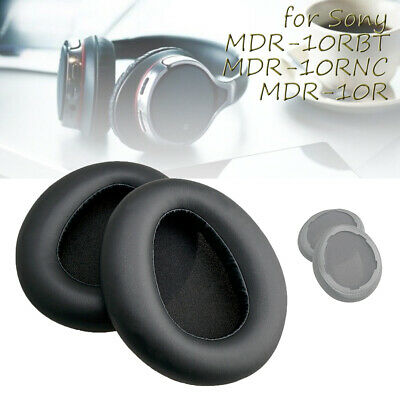 £5.89 • Buy Ear Pads Cushions Replacement For Sony MDR-10RBT MDR-10RNC MDR-10R Headphone