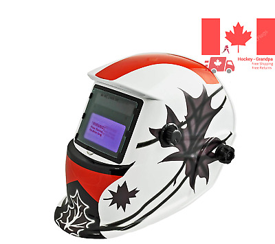 $ CDN46.82 • Buy ADF Series GX-350S Solar Powered Auto Darkening Welding Helmet With Adjustabl...
