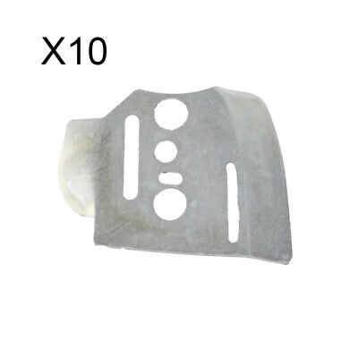 10PCS Chain Inner Bar Side Plate For Stihl 024 MS240 026 MS260 OEM 1122 664 1000 • 10.34£