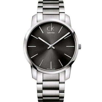 £134 • Buy Calvin Klein K2G21161  STEEL 316 L Man Watch