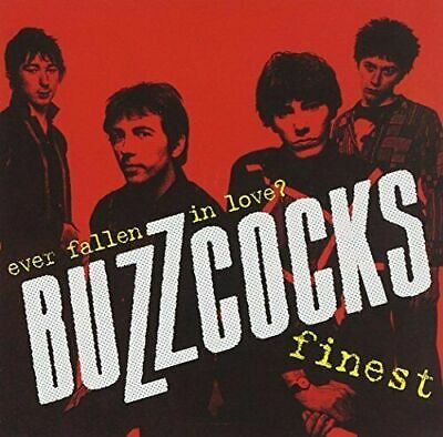 £3.95 • Buy Buzzcocks Finest -  CD PBVG The Cheap Fast Free Post The Cheap Fast Free Post