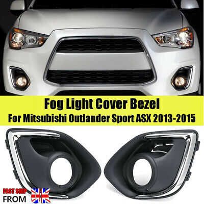 For Mitsubishi Turn Signal Lamp LED DRL Fog Lights ASX Outlander Sport 2013 2014 • 47.49£