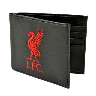 £13.49 • Buy Liverpool FC Embroidered Wallet