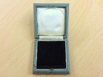 Antique Art Deco Brooch Pin Cameo Jewellery Jewelry Box 1920  • 34£