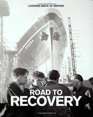£4 • Buy Reader's Digest, Road To Recovery: 1950's (Looking Back At Britain), Very Good,